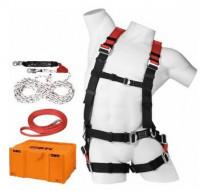 Absturzsicherung-Set Komfort BTI - SM9024039