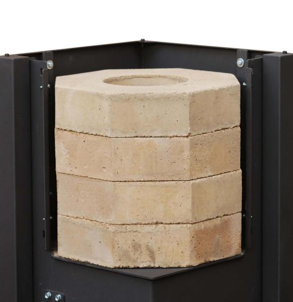 Speicherblock AMS 50 kg Novaline CANTO AMS