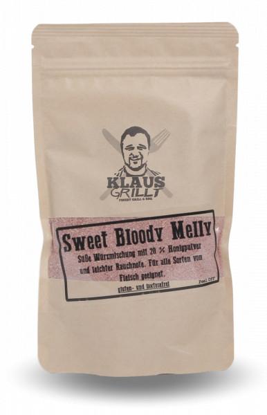 Klaus Grillt SWEET BLOODY MELLY Gewürz, 750 g