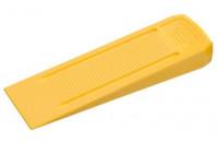 Fällkeil Kunststoff, Ochsenkopf, Breite 70 mm - SMOX310300
