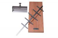 Lachsbrett Holz Grillkamin Girse - SM5050882