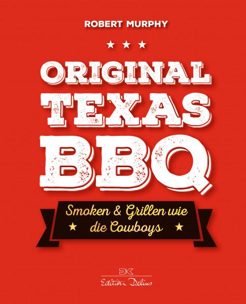 Rezeptbuch Original Texas BBQ