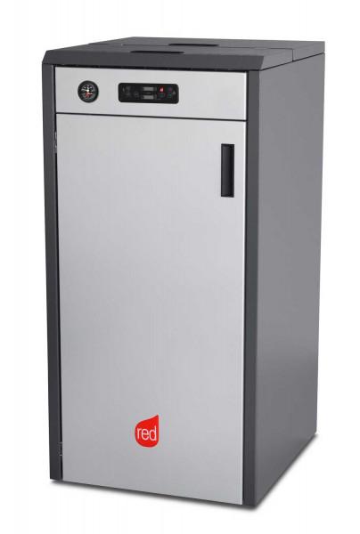 RED Pelletkessel COMPACT 35, 35 kW