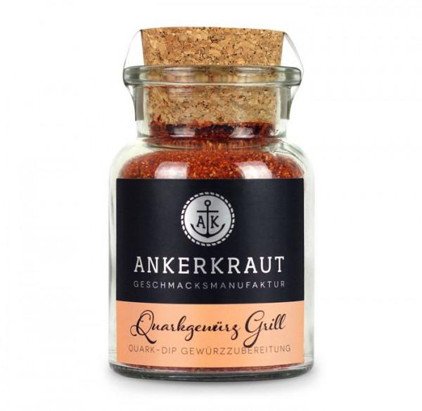 Ankerkraut Quark- Gewürzmischung Grill 95 g im Glas