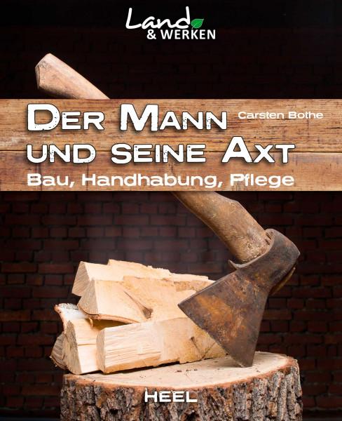 Der Mann und seine Axt, Taschenbuch