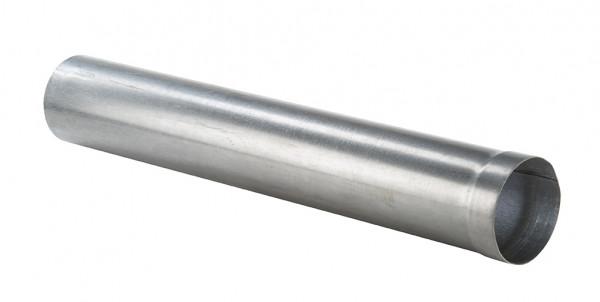 Rauchrohr Backofen 100 cm Aluminium