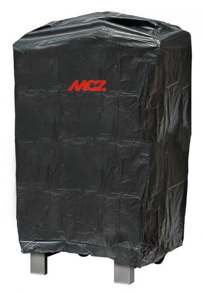 Abdeckhaube für MCZ Holzbacköfen Arcos, Domo und Premium 80