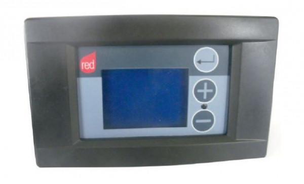 RED Fernsteuerung mit Zeitthermostat