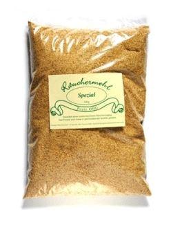 Peetz Räuchermehl Buche, 500 g