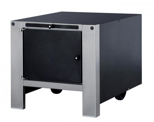 Ofenwagen für Holzbackofen MCZ Premium 80