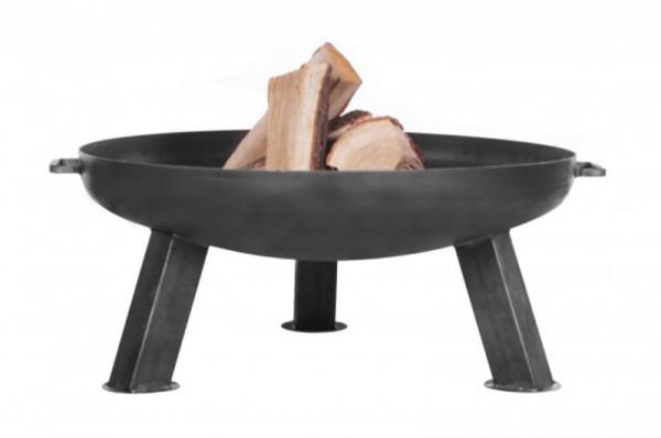 Feuerschale Stahl PAN 7 Farmcook, schwarz