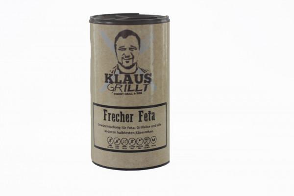 Klaus Grillt FRECHER FETA Gewürz, 120 g