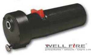 Batteriemotor 1.5 V für Grillspieß