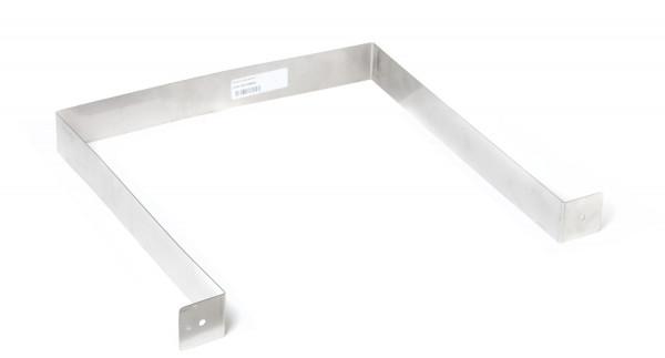 Wandbefestigungsband Edelstahl für F90 Schächte - eka L90 Compact