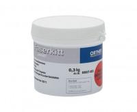 Faserkitt weiß, 0,3 kg - SM1109050