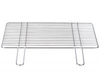 Grillrost für Gartenkamine, Stahl - SM900030