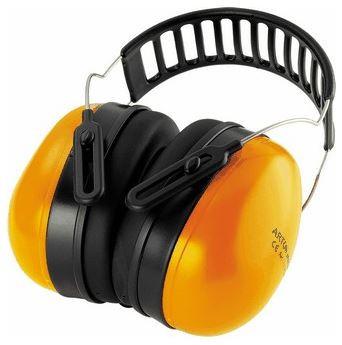 Gehörschutzkapsel Arton, BTI