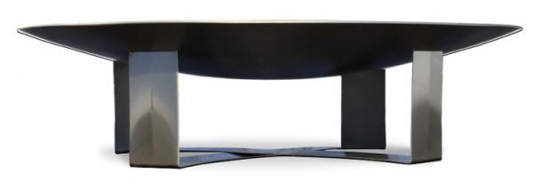 Ricon Feuerschale 0588, Stahl geölt, Ø 50 cm