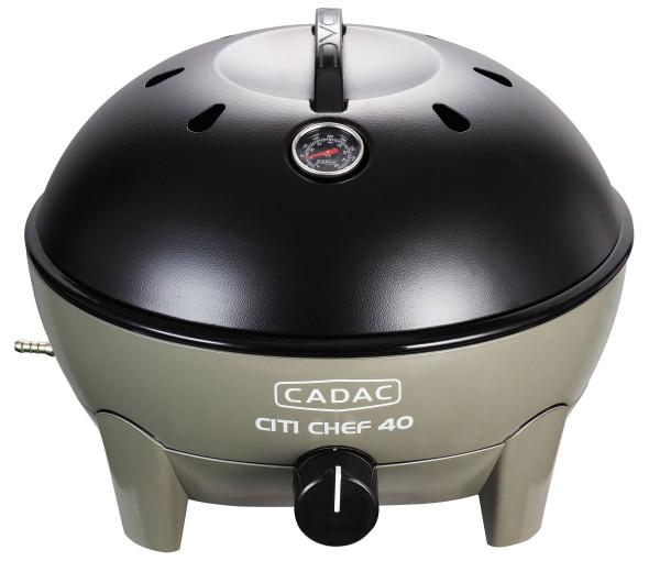 Tischgrill Gas Cadac CITI CHEF 40, olivgrün