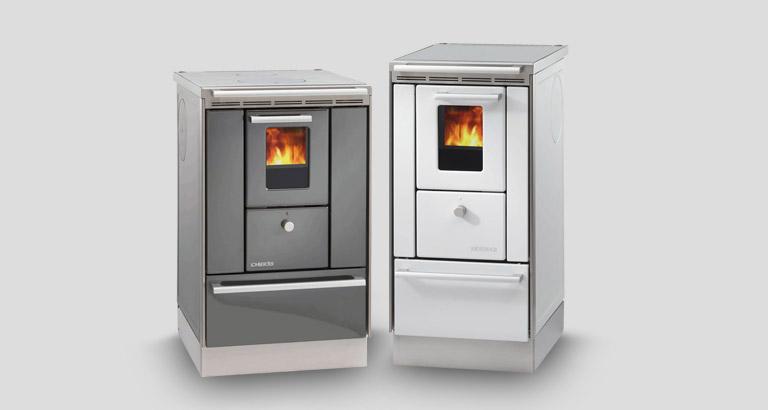 Outdoor Küchenofen : Küchenherd günstig kaufen cafiro®
