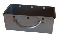 Aschekasten Standard Wellfire, 24 x 11 cm - SM21162