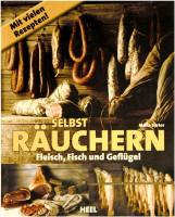 Selbst räuchern - Fleisch, Fisch und Geflügel von Maria Sator, Taschenbuch - SM94022
