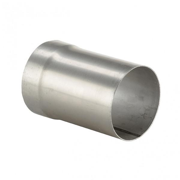 Rauchrohr Backofen 25 cm Aluminium