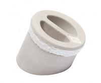 Keramik Modul Speicher 300 Putzdeckel 1 oben, Ø 115 mm - SM1603031