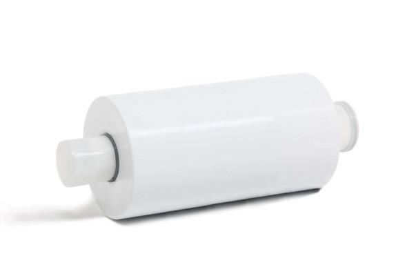 Absorptions- Abgasschalldämpfer AGP, Kunststoff