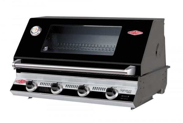 Gasgrill BeefEater Signature S 3000 E, Einbau