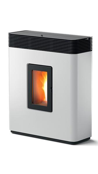Pelletofen MCZ PHILO Comfort Air Maestro, 14 kW