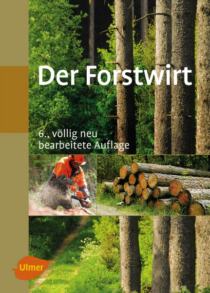 Der Forstwirt von Joahim Morat, Buch