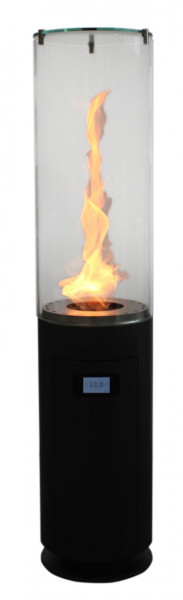Ethanol Kamin ebios-fire NANO