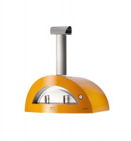 Pizzaofen Edelstahl Alfa Pizza ALLEGRO - SMFXALLE-LROA-T