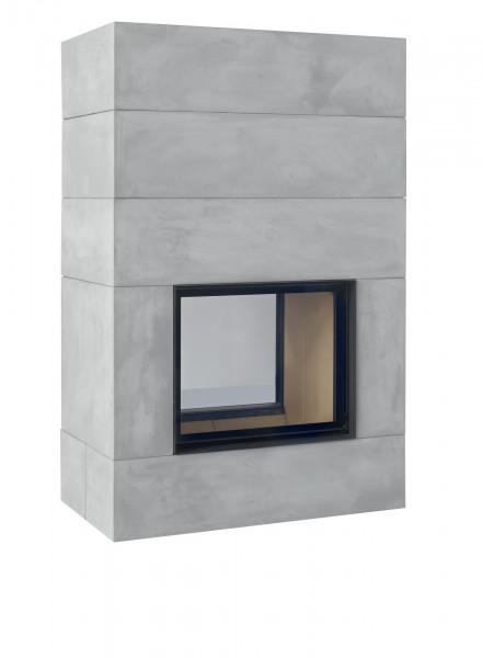 kaminbausatz brunner bsk 04 stil kamin tunnel schiebet r kippt r 10 5 kw kaufen cafiro. Black Bedroom Furniture Sets. Home Design Ideas