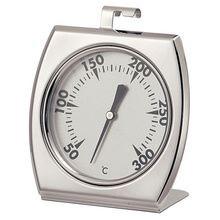 Backfach Thermometer, Edelstahl