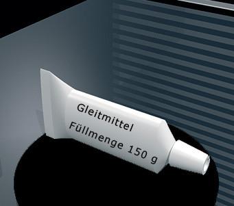 Silikon-Gleitmittel 150 g