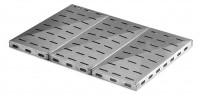 Easy Fire Glutrost, Stahl für Grillkamine - SM40140204