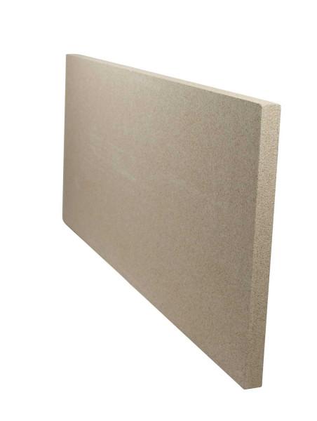 Vermiculite Platte 1000 x 410 x 25 mm
