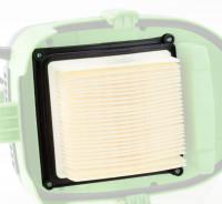 Filterrahmen für Aschesauger FOX - SM50-162
