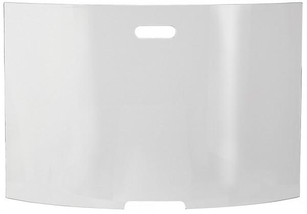 Kamingitter Glas CLUB-1, 1-teilig