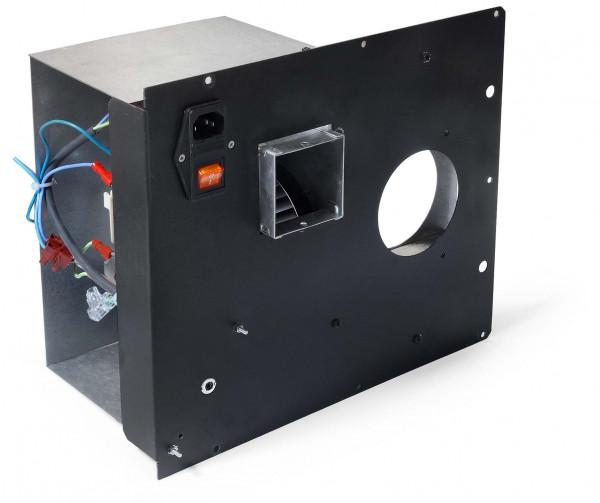 Bausatz Comfort Air - Luftkanalisierung MCZ Kaminöfen