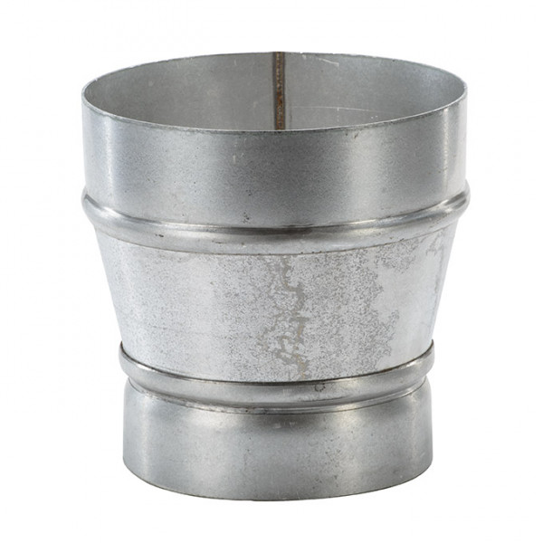 Erweiterung Backofen 20-25 cm Aluminium