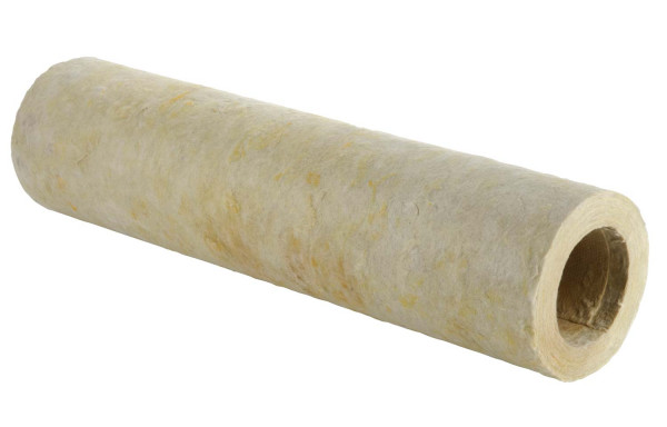 Wärmedämmrohr 1000 mm Dämmstärke 50 mm - eka complex E