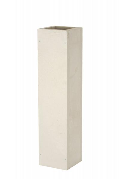 F90 Schacht Element 1200 mm aus Kalziumsilikat-Platten - eka L90 Compact