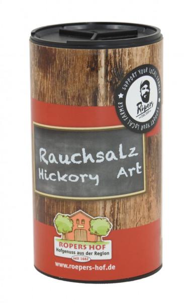 Röpers Hof RAUCHSALZ HICKORY ART, 200 g