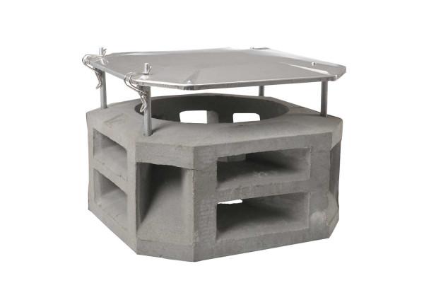 Außenküche Selber Bauen Beton : Küche selber bauen stein lamictals