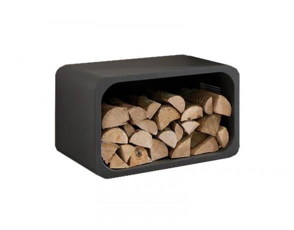 Holzfach Kaminbausatz Camina