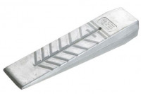 Alu-Massivkeil, Ochsenkopf, 550 g - SMOX420550