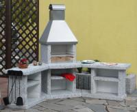 Outdoorküche Mit Kühlschrank Haltbarkeit : Outdoorküche günstig kaufen cafiro
